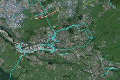 Grondkabels voor 150 kV in de regio Rotterdam