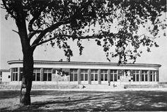 Jan Łukasik, Przedszkole, Warsaw, 1935
