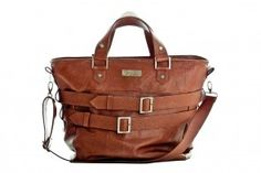 The Foster  - Tan #leather tote www.rockandherr.com  Designed and Handmade in Cape Town