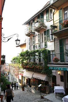 Bellagio, Italy (by Stefano Roverato)