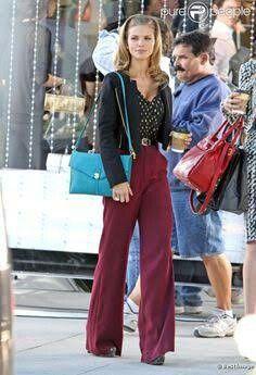 Naomi clark 90210 style