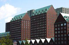 Rotterdam Holland, Rotterdam, Multi Story Building, Pictures, Viajes, The Nederlands, The Netherlands, Netherlands