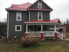 Best Red Roof House Colors Share With Images Red Roof 400 x 300