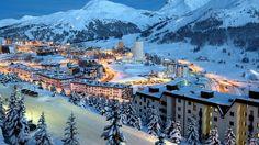 Andorra La Vella, Andorra http://www.worldweatheronline.com/Andorra-weather.aspx