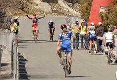 Carrera ciclista de San Antonio de las Alazanas hacia el bosque de Montereal en Arteaga Coahuila.