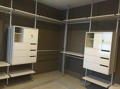 Closet LEK'NA arquitectos  Comitán