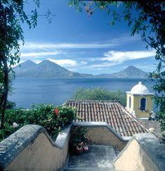 My beautiful Guatemala <3.