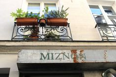 HiP Paris blog. Miznon. Pitas and more in the heart of the Marais.