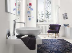 bathroom design made in Italy