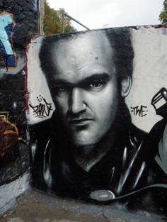 Tarantino- TWE crew