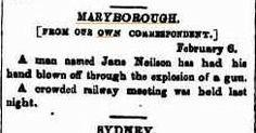 7 February 1874