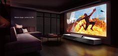Kućni bioskop u 4K rezoluciji