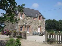 Gîte pour 4 personnes à Saint Nicolas de Pierrepont. http://b.roptin.free.fr /