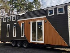5 tiny houses we loved this week: from a 'Craftsman' stunner to a wheelchair-friendly solution - Curbed