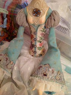Кукольная мастерская ANNADAN