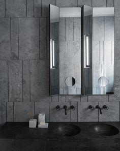 Elisa Ossino Studio — Interiors — Salvatori at Home