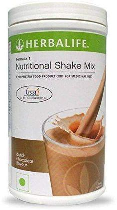 Herbalife Formula 1 Nutritional Shake Mix - 500 g. Easy to prepare, either shake by hand in a sealed flask, us a mini-blender, or. Low in saturated and unsaturated fat. New improved protein-rich formula, derived from Soy Protein Isolate. Meal Replacement Protein Powder, Meal Replacement Drinks, Herbalife Protein, Herbalife Shake, Nutritional Shake Mix, Multivitamin Tablets, Nutrition Shakes, Diet Shakes, Weight Loss Supplements