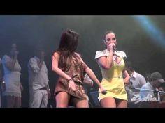 Anitta e Ivete Sangalo no Salvador Fest - YouTube