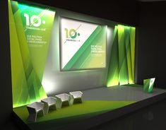 Set Design 10th ANF Congress