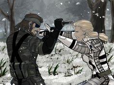 Metal Gear 3, Metal Gear Survive, Snake Metal Gear, Metal Gear Solid Series, Metal Gear Rising, Kojima Productions, Snake Art, Gear Art, Funny Tattoos