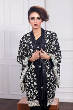 The in-house label of House of Ensemble now with a presence in all three cities, Shehrnaz by Ensemble is the embodiment of the wholesome modern woman's wardrobe. From high street casual pret …