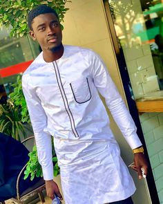 African Wear Styles For Men, African Shirts For Men, African Attire For Men, African Clothing For Men, Couples African Outfits, African Dresses Men, Latest African Fashion Dresses, African Men Fashion, Casual Shirts For Men