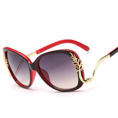 Find More Sunglasses Information about New ladies fashion sun glasses wholesale f B51 big box gemajing metal sunglasses women pilot uv400 oval frame trender,High Quality Sunglasses from NBG AIH on Aliexpress.com