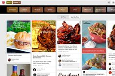 Pinterest's Guided Search Arrives on the Web - 'Net Features - Website Magazine
