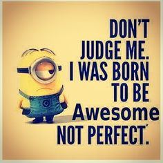 despicable me (quote)