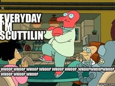 go on without me faster zoidberg - Google Search