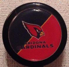 Nfl Arizona Cardinals Badge - Cardinals Badge Reel - Cardinals Id Holder #nfl #ArizonaCardinals