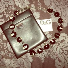 Dolce & Gabbana: necklace Party Night: D&G Jewels: Funky Fresh Dolce & Gabbana Jewelry Necklaces