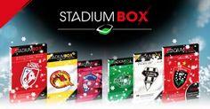 [TOPITRUC] Des places pour un match de son équipe de sport préférée : la Stadium Box