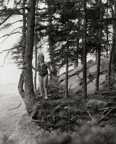 https://flic.kr/p/cxLQky | img731 | Birch Point Beach state park, Owls Head ME. Meyer Trioplan 210mm on 4x5 speed graphic. Tmy2 film in pyrocat-HD