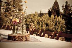 Las tendencias de decoración para una boda de primavera