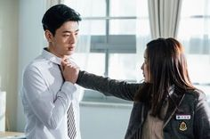 Angry Mom - My favorite scene! I ship them so hard in this show you don't understand
