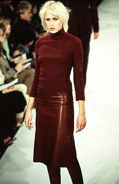 Marc Jacobs - Ready-to-Wear - Runway Collection - WomenSpring / Summer 1996