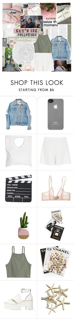 """kat's 13k set challenge!!!"" by www-purrtydino-org ❤ liked on Polyvore featuring YMC, Incase, Jennifer Haley, Dorothy Perkins, Bodas and Assouline Publishing"