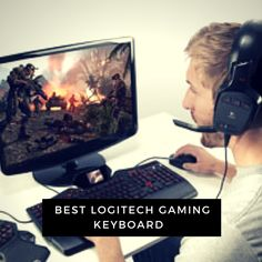 A keyboard is a gamer's best friend, so we've rounded up 3 of the top-rated gaming keyboards for July 2017. Checkout our buyers guide.