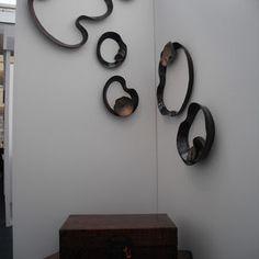Katie Bonham | Ceramic wall scultpure