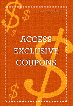 Coupons, Savings Tips and Budget Friendly Recipes