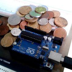 8 Formas Simples De Ganhar Dinheiro Com O Arduino | Laboratório de Eletrônica