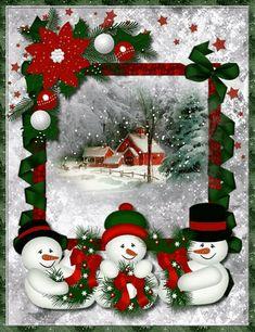 Happy Winter