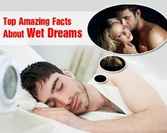 Women Have Wet Dreams Too