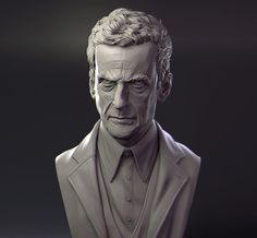 Splendid Digital Sculptures by James W Cain: http://www.playmagazine.info/splendid-digital-sculptures-by-james-w-cain/