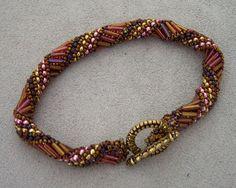 russian bead weaving patterns - Bing Images