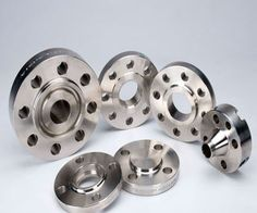 Stainless Steel flanges Suppliers | Diamond Metal