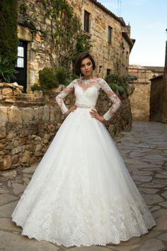 Wedding Dresses Stratford Allegresse SILVANA - Agbridal.co.uk dcbf88ba49390