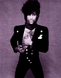 Pictures of Prince's coolest wardrobes Part1 Post your favorites!!