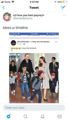 there's nothing wrong with this picture, trust me. my twitter account: @herdaddyharry, you could check my account(i make good 1d memes)